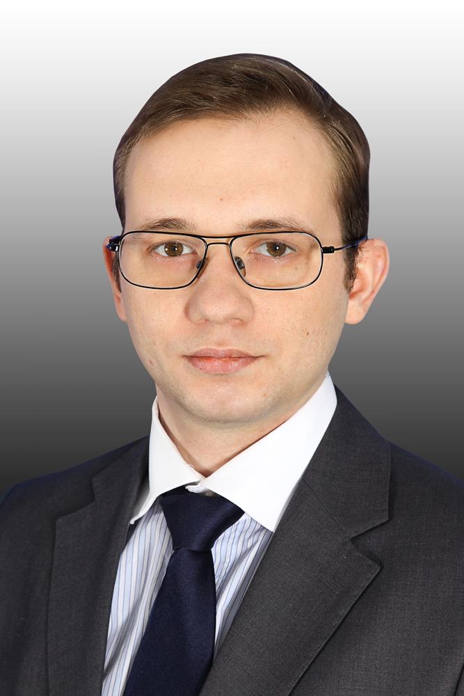 Alexey M. Nazarov